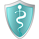 Health care shield-128