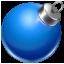 Ball Blue 2-64