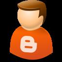 User web 2.0 blogger-128