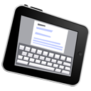 iPad write-128