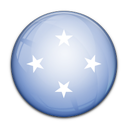 Flag of Micronesia-128