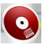 Cdda Cd icon