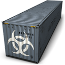 Attention Container-128