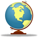 Globe-128