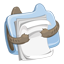 Funny Doccument Folder-64