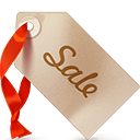 Sale tag-128