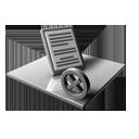 File Delete blocked-128
