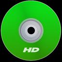 HD Green-128