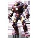 Silver centurion-128