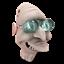 Professor Farnsworth Icon