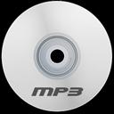 Mp3 White-128