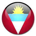 Antigua and Barbuda Flag-128