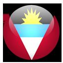 Antigua and Barbuda Flag-128