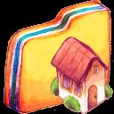 Home Folder-128
