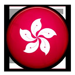 Flag of Hong Kong