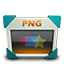 PNG Revolution icon