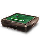 Desktop Dice Mahjong