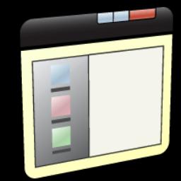 Window Left Panel