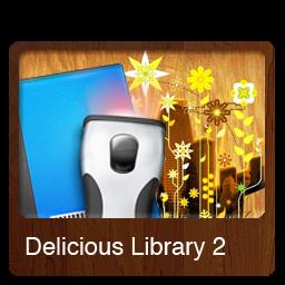 Delicious Library 2