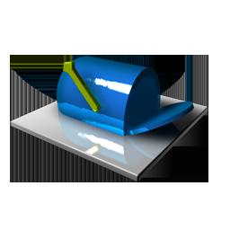 Mail Empty