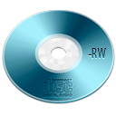 Device Optical CD RW