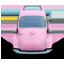 Pink Car-64