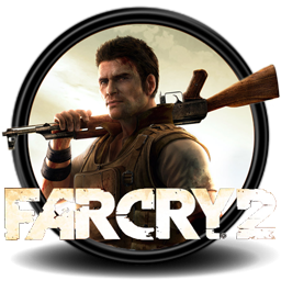 Farcry 2 Icon Download Games Icons Iconspedia