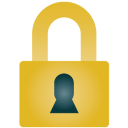 Lock simple