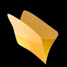 Dossier jaune