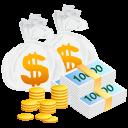 Money Bag-128