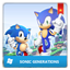 Sonic Generations game icon