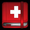 Moleskine Swiss-128