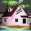 Kame House Icon