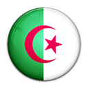 Flag of Algeria-128