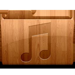 Music glossy