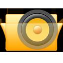 Speaker Folder-128