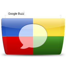 Google Buzz Colorflow
