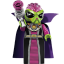 Lego Alien Lord icon