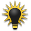 Honeycomb Torch Icon