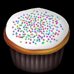 Cupcakes white