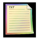 Txt files-128