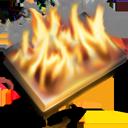 Burn-128