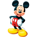 Mickey mouse-128