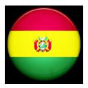 Flag of Bolivia-128