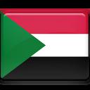 Sudan Flag-128