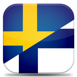 Language Sweden And Finland