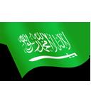 Arabia Flag-128