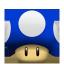 Mini Mushroom-128