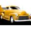 Yellow Chevelot icon