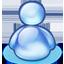 CrystalMSN icon